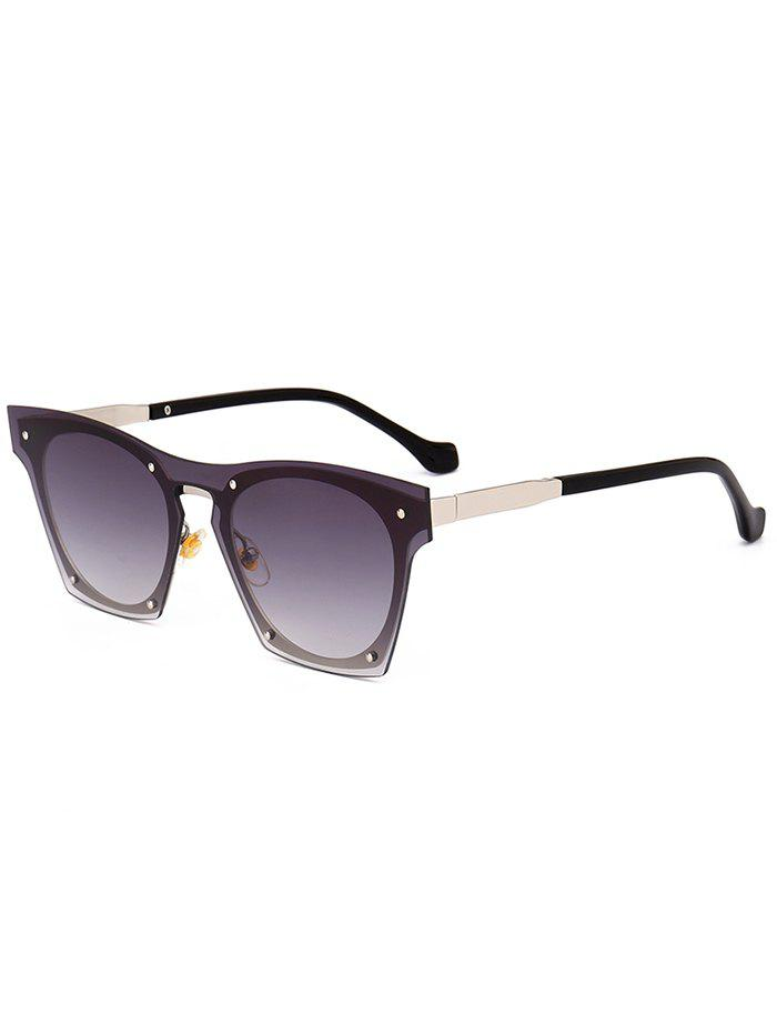 c6fc389da4 Affordable UV Protection Metal Frame Pilot Sunglasses