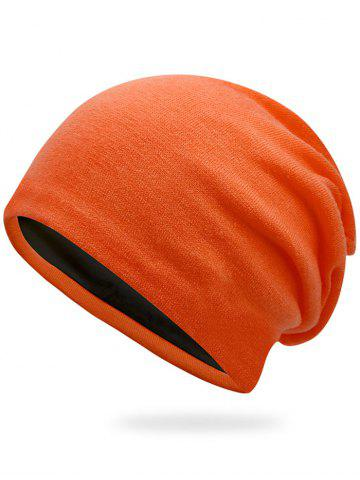 Best Autumn Knit Hat JACINTH