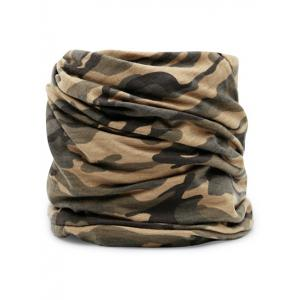 Outdoor Camo Pattern Lightweight Beanie - JUNGLE CAMOUFLAGE