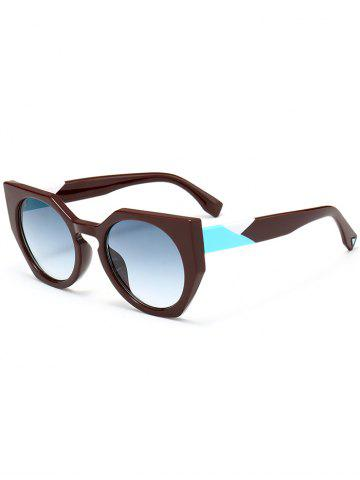 Latest UV Protection Full Frame Design Butterfly Sunglasses