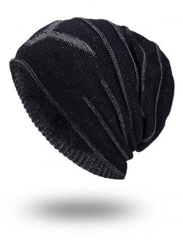 Shop Double-Deck NY Thicken Knit Hat