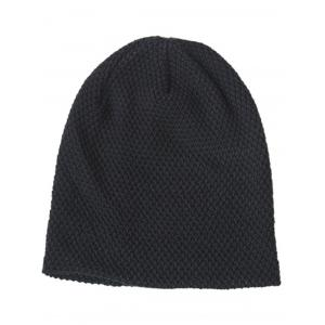 Outdoor Soft Thicken Slouchy Knited Beanie -
