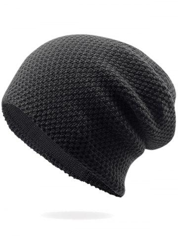 Cheap Outdoor Soft Thicken Slouchy Knited Beanie