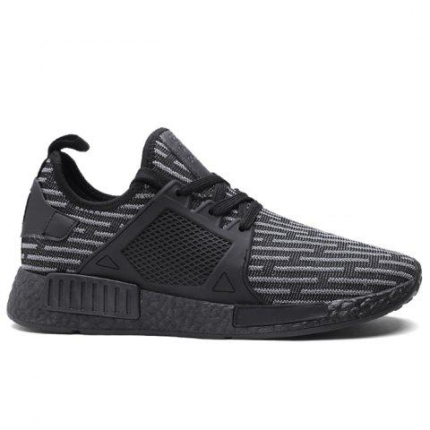 Hot Slip-resistant Ventilation Low-top Mesh Sneakers