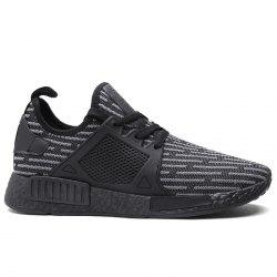 Slip-resistant Ventilation Low-top Mesh Sneakers -
