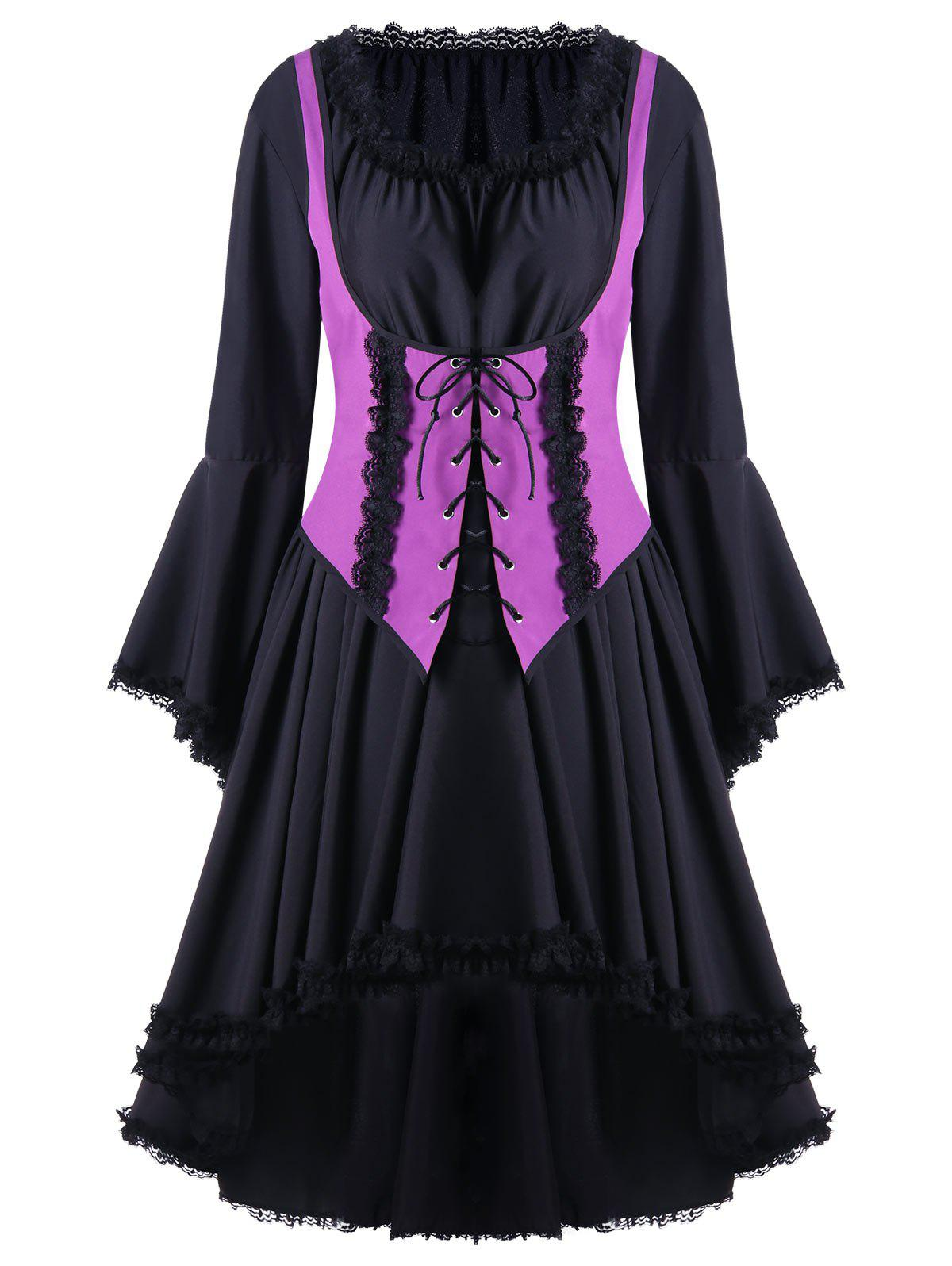 Gothic Dresses - Free Shipping, Discount and Cheap Sale | RoseGal.com