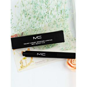 Long Lasting Multipurpose Moisture Press Lipstick - #08