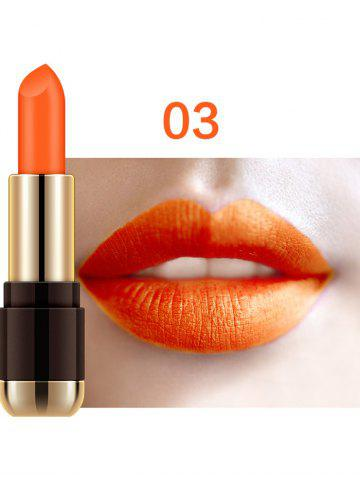 Outfits Multipurpose Long Last Moist Velvet Lipstick