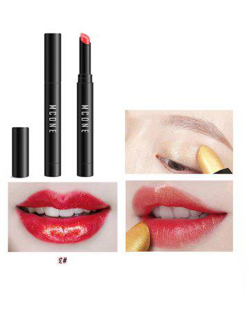 Shop Long Lasting Rotary Lipstick - #08  Mobile