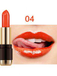 Multipurpose Long Last Moist Velvet Lipstick - #04