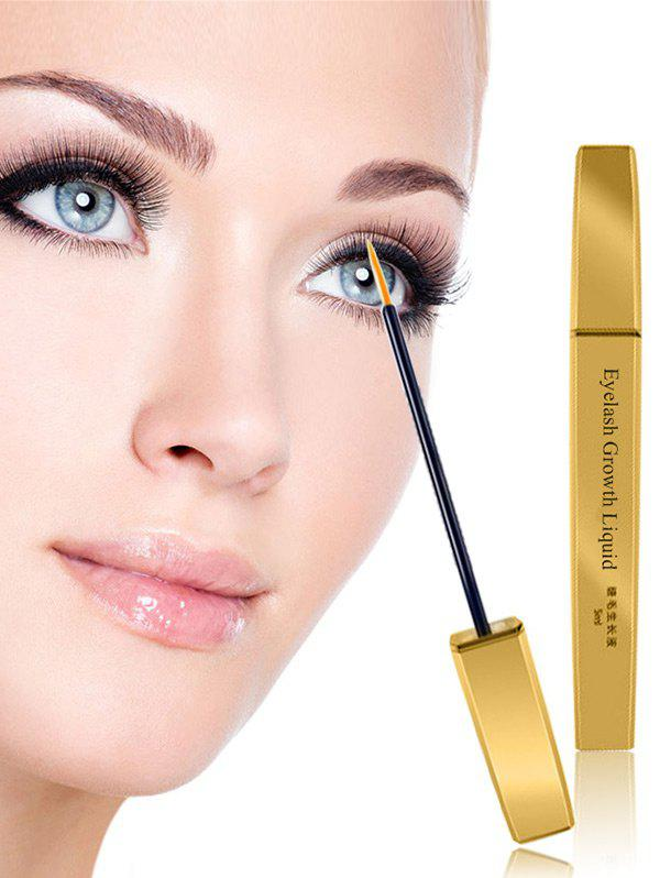 Long Lasting Moist Eyelash Growth LiquidBEAUTY<br><br>Color: BLACK; Category: Other; Type: Liquid; Features: Eco-friendly,Limits Bacteria; Season: Fall,Spring,Summer,Winter; Weight: 0.1000kg; Package Contents: 1 x Eyelash Growth Liquid;