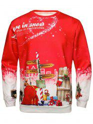 Christmas Gifts Pullover Sweatshirt -