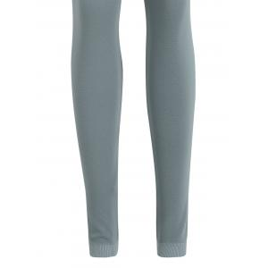 High Waist Sport Leggings -
