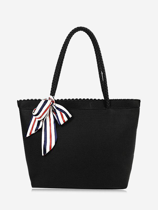Outfits Scallop Bowknot Shoulder Bag