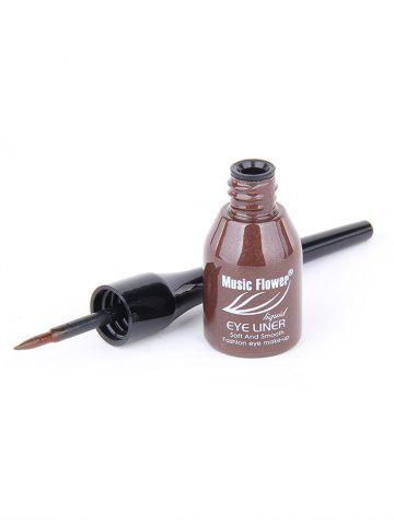 Buy Quick-Drying Soft And Smooth Liquid Eyeliner - #02  Mobile