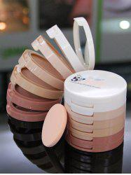 5 Colors Layer Concealing Shading Powder Kit -