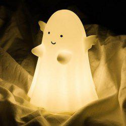 Angel Ghost USB Charge Touch Sensor Mini Night Light -