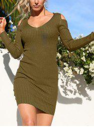 Robe Mini Bodycon -