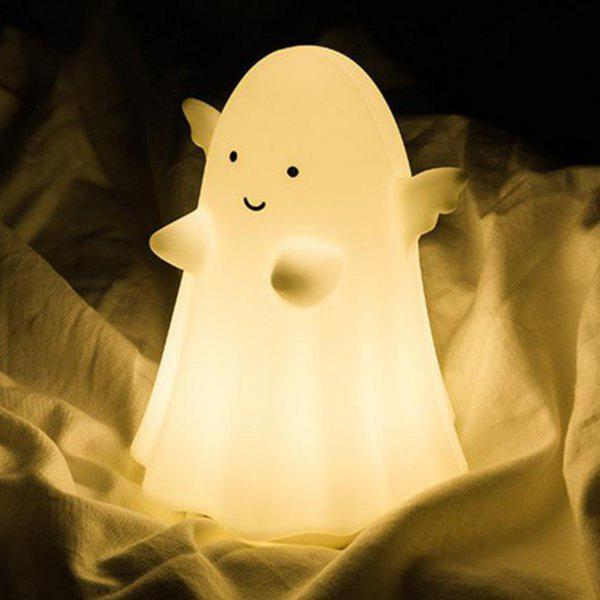 Cheap Angel Ghost USB Charge Touch Sensor Mini Night Light
