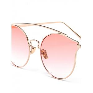 Outdoor Full Frame Butterfly Sunglasses -