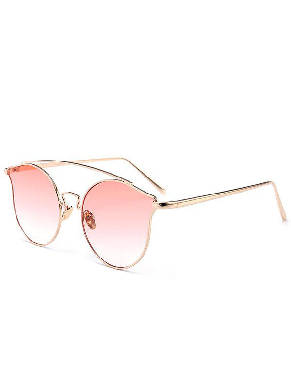 Fancy Outdoor Full Frame Butterfly Sunglasses