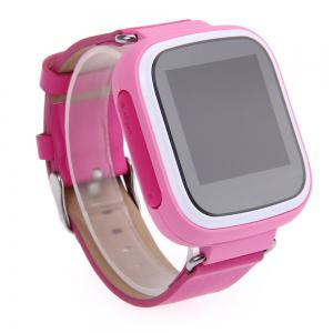 Children GPS Smartwatch with SOS GPRS Real-time Position Alarm Talkback Phone -
