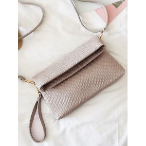 Multi Function Clutch Bag -