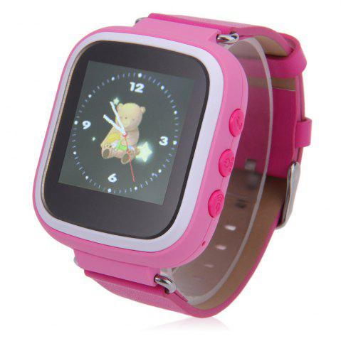 Shops Children GPS Smartwatch with SOS GPRS Real-time Position Alarm Talkback Phone