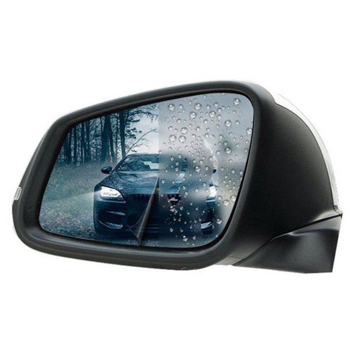 2019 Pair Of Car Anti Water Mist Film Spray Anti Glare Rearview