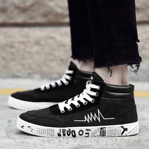 Chaussures de Skate Top High High Skate -