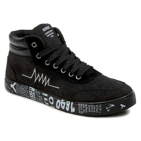 Chaussures de Skate Top High High Skate