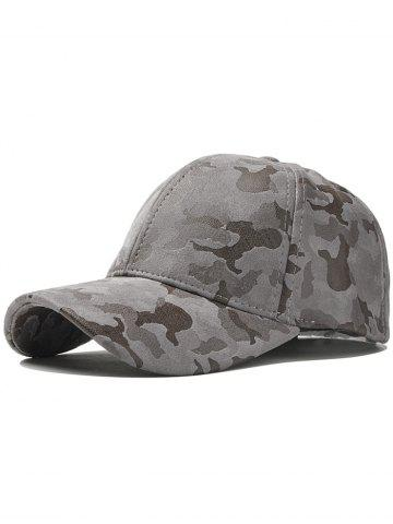 Buy Outdoor Camouflage Pattern Baseball Hat