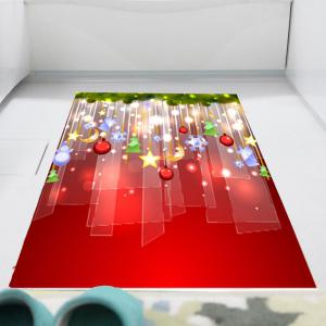 Chrismas Gifts Home Sticker Mural - Coloré