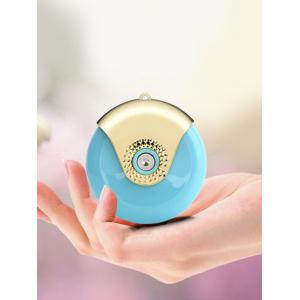 Mini Face Steaming Facial Steamer Sprayer - BLUE FOR ANDROID
