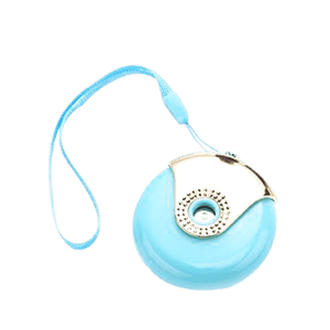 Mini Face Steaming Facial Steamer Sprayer - BLUE FOR IPHONE