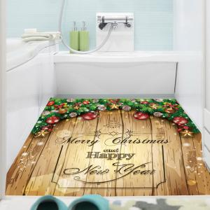 Merry Christmas Decorations Print Multifunction Wall Art Painting -