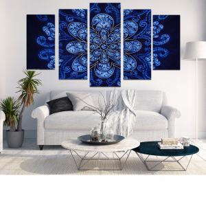 Wall Art Boho Print Unframed Paintings -