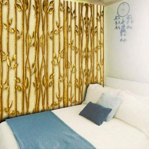 Wall Hanging Plant Printed Bedroom Tapestry -