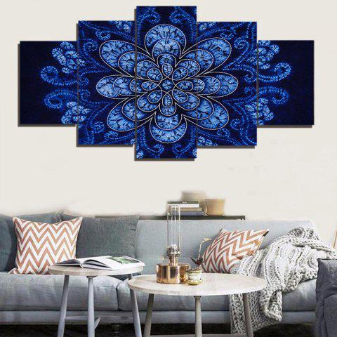 Online Wall Art Boho Print Unframed Paintings