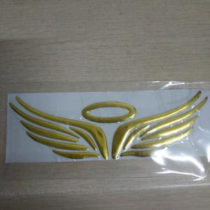 Wings Pattern Car Stickers -
