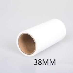 2 Rolls Lint Roller Replacement Dust Cleaner Tape -