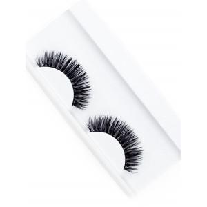 1 Pair Natural Soft Long Extension Fake Eyelashes -