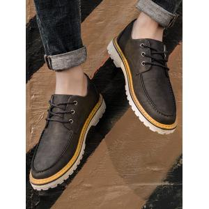 Stitching Casual Shoes -