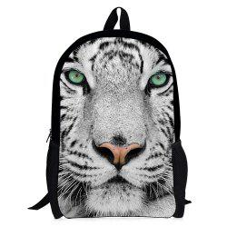 3D Print Animal School Backpack -