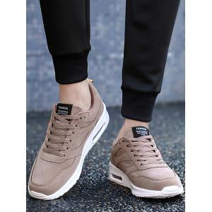 Coussin Semelle Confortable Casual Sneakers -