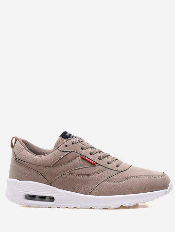 Coussin Semelle Confortable Casual Sneakers