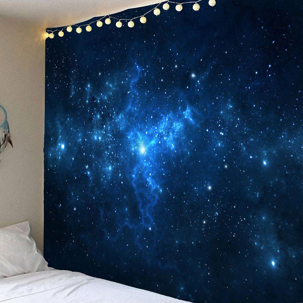 New Starry Night Pattern Hanging Wall Art Tapestry