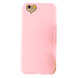 Heart DIY Cell Phone Case For Iphone -
