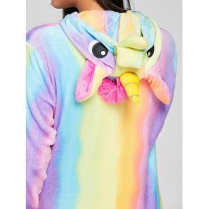 Adult Pegasus Animal Onesie Pajama -