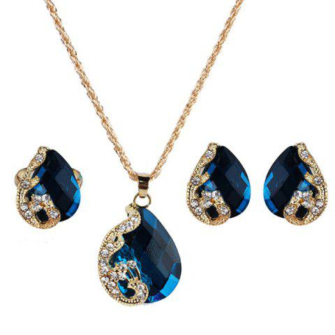 jewelry sets cheap earring and necklace sets online rosegal com